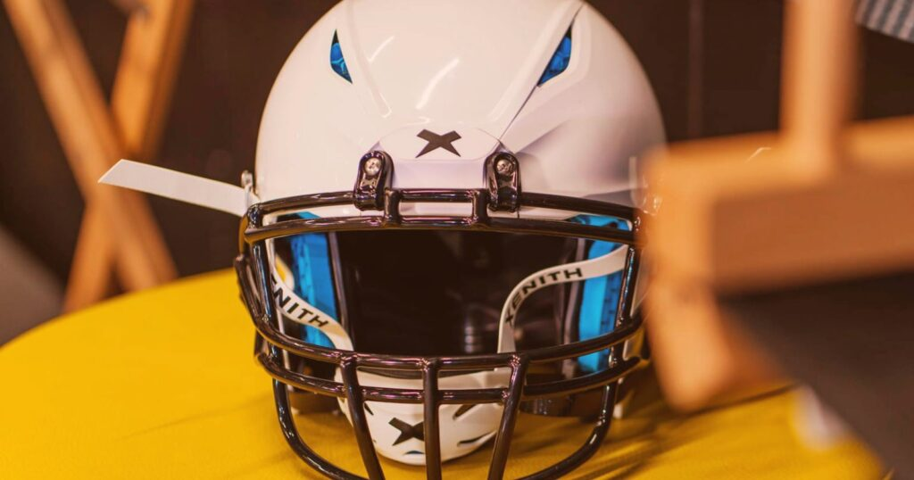 featured image for Xenith Shadow XR Football Helmet article